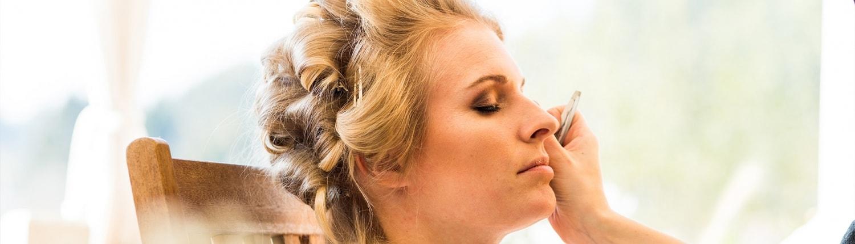 Make-Up Braut - Friseur Leibnitz Style Boutiqe by Lissi Pechman